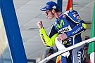Le immagini più belle del trionfo di Valentino Rossi a Jerez