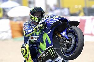 MotoGP Commento Valentino, l'Highlander della MotoGP che continua a stupire