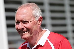 Formule 1 Actualités John Booth rejoint Toro Rosso comme directeur de course