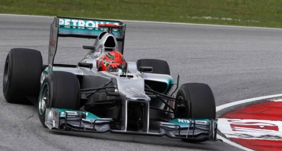 Lauda: Schumacher bu sezon kazanacak