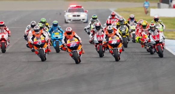 Numaralarla Jerez GP