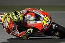 Rossi: Jerez'de yapılan testler İspanya GP'ye olumlu yansıyacak