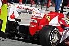 Ben Agathangelou, Ferrari aerodinami departmanına katıldı
