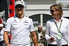 'Mercedes-Schumi anlaşması muhtemel'
