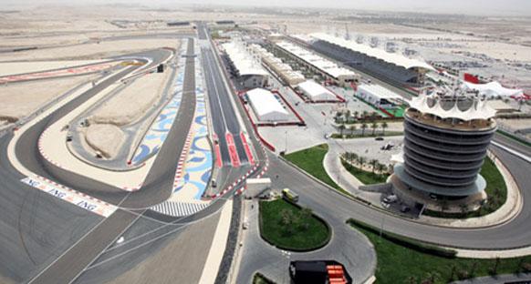 Hill, Bahreyn GP için herkesi yeniden düşünmeye çağırdı