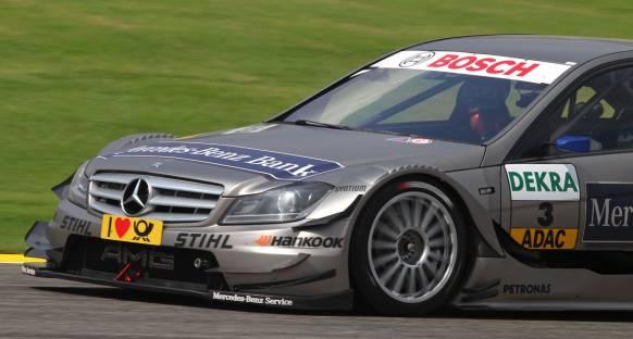 Mercedes 'Junior' takımı geri döndü