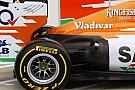 Force India, Mugello'da büyük bir gelişim hedefliyor
