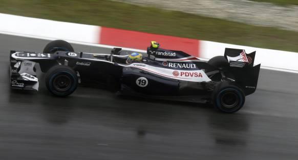 Senna: Zor şartlarda kendimi kanıtladım