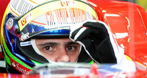 Dello Sport: Massa'nın alternatifleri Perez ve Sutil