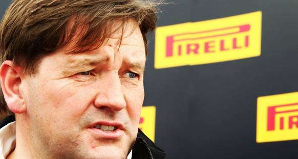 Pirelli takımları Jerez'e davet etti