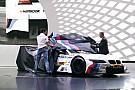 BMW DTM'e güçlü bir geri dönüş yapacağından emin