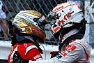Button'dan Ferrari tahmini