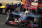 Hamilton: McLaren henüz gücünü göstermedi