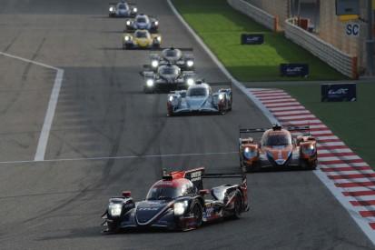Notbremse: LMP2 muss alle WEC-Rennen mit Le-Mans-Kit fahren