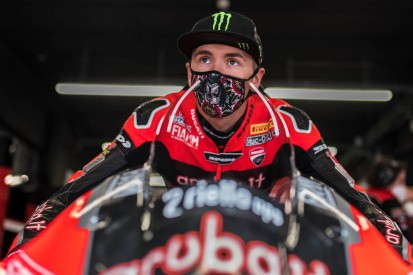 Ducati ein Anwärter auf den WSBK-Titel? Scott Redding sieht noch Aufholbedarf