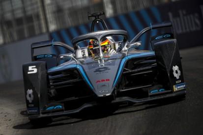 """Mercedes: Entscheidung über Zukunft in der Formel E """"in den nächsten Wochen"""""""