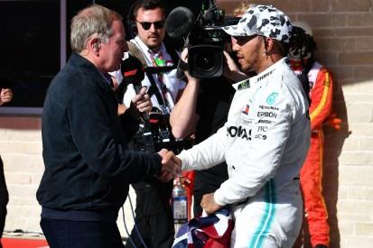 """Mercedes und Aston Martin benachteiligt? Brundle sieht """"Ablenkung"""""""