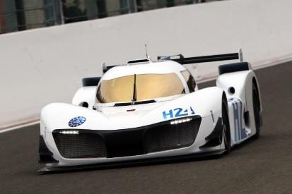 Mission H24: Stephane Richelmi fährt die Rennen