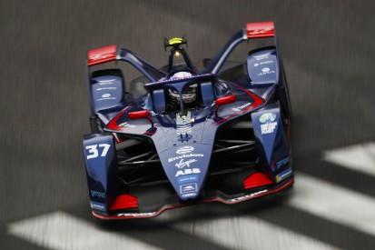 Formel E Rom 2021: Nick Cassidy am Sonntag auf der Poleposition
