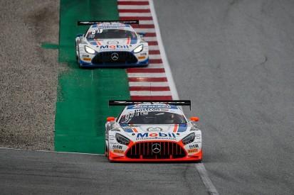ADAC GT Masters 2021: Zakspeed wieder offizielles AMG-Team