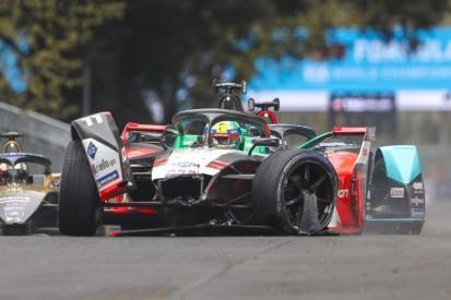 """Di Grassi nach Buemi-Crash: """"Das war ein unglaublich dummes Manöver"""""""