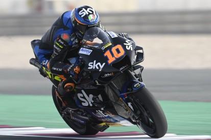 Marini: Moto2 mit Triumph-Motoren gute Vorbereitung auf MotoGP?