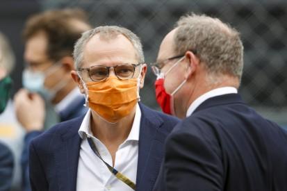 """Formel-1-CEO Domenicali: Mehr als 23 Rennen """"sehr unwahrscheinlich"""""""