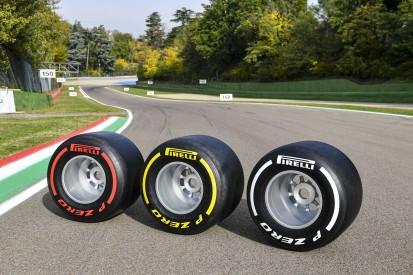Pirelli erwartet für Heim-Grand-Prix in Imola nur einen Boxenstopp