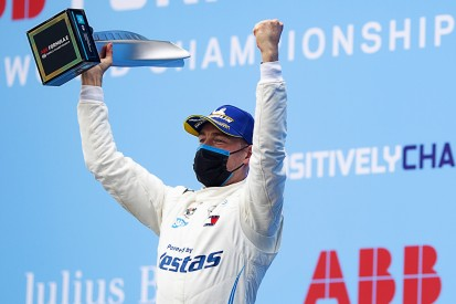 Vandoorne über Rom-Sieg: Den Erfolg hat sich Mercedes erarbeitet
