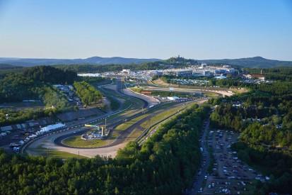 Formel 1 am Nürburgring am 13. Juni: Was ist dran an den Gerüchten?