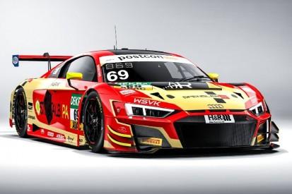 Winkelhock und Spengler starten für Car Collection im ADAC GT Masters