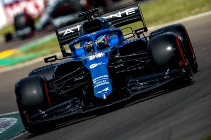 Alonso: Ricciardo hatte im ersten Jahr gegen Hülkenberg auch Probleme ...