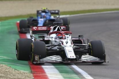 Punkte weg: So begründet die FIA die Strafe gegen Kimi Räikkönen