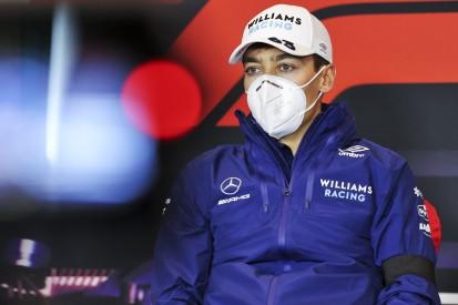 """Russell nach Crash mit Bottas geläutert: """"Ich entschuldige mich bei Valtteri"""""""