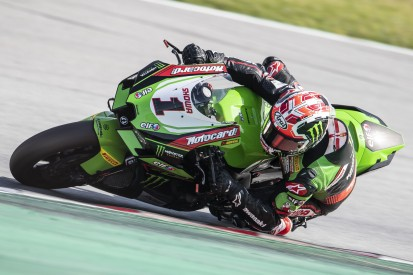 WSBK-Test Aragon: Kawasaki und Yamaha bereiten sich für den Saisonauftakt vor