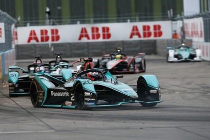Vollständiger Formel-E-Kalender 2021: Berlin beherbergt das Finale