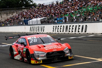 DTM-Rennen am Norisring soll in den Herbst verlegt werden