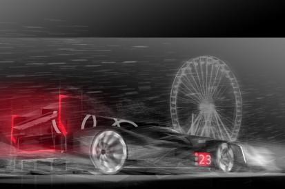 2023 Start in der LMDh: Le-Mans-Comeback von Audi perfekt!