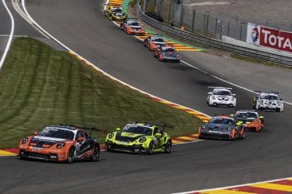 Porsche-Carrera-Cup Spa 2021: Larry ten Voorde jubelt über Doppelsieg