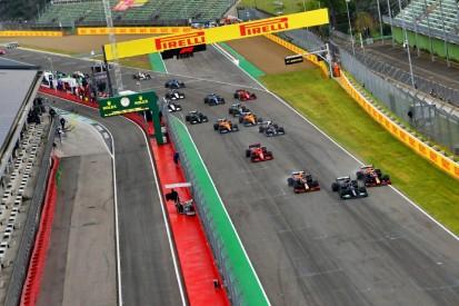 Formel-1-Sprintqualifying: Alles, was Du darüber wissen musst!