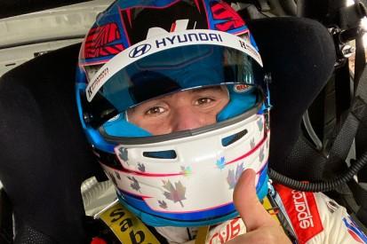 """Robert Wickens plant IndyCar-Rückkehr: """"Kapitel auf meine Art abschließen"""""""