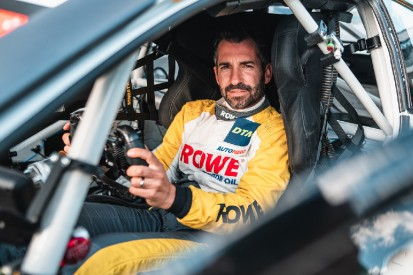 """Timo Glock über Debüt im Space-Drive-BMW: """"Das ist was ganz anderes"""""""