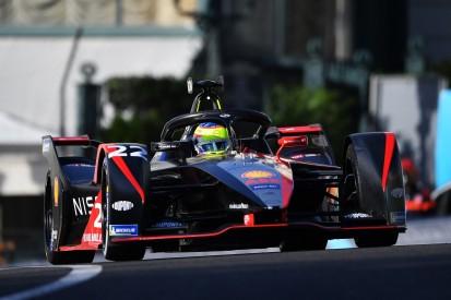 """""""Wieder einmal Mist"""": Rowland ärgert sich über Rennleitung der Formel E"""
