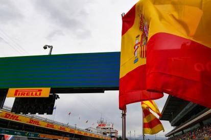 Pirelli-Reifentest in Barcelona: Isola erklärt den Entwicklungsfortschritt