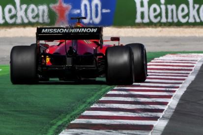 Formel 1 gründet Arbeitsgruppe für Tracklimits