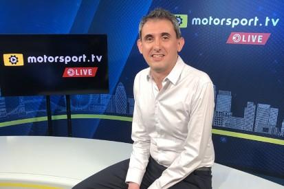 Motorsport Network stärkt Führung im Kundenbereich mit CEO Motorsport.tv