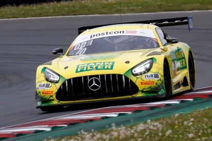 ADAC GT Masters Oschersleben 2021: Mercedes-AMG-Bestzeit zum Auftakt