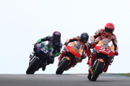 """Marc Marquez: """"Sehe keinen Honda-Fahrer in der Nähe des Sieges"""""""