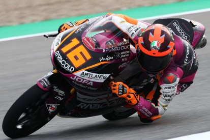 Moto3-Qualifying in Le Mans: Migno dank Reifenpoker auf der Pole