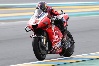 MotoGP-Liveticker Le Mans: Jetzt das Moto2-Rennen